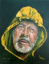 Cadgwith Fisherman - Nigel Legge