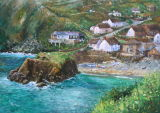 Cadgwith Cove 2