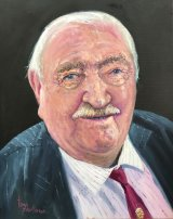 Geoffrey George Bates QPM