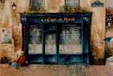 Cafe La Coupe du Monde