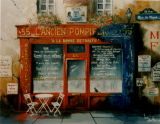 Cafe POMPIFLIC
