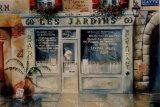 Cafe 'Les Jardins'