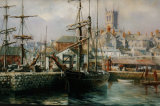 Old Penzance Harbour