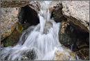 Mahon Falls.