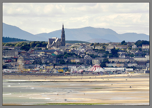 Tramore from Saleens.