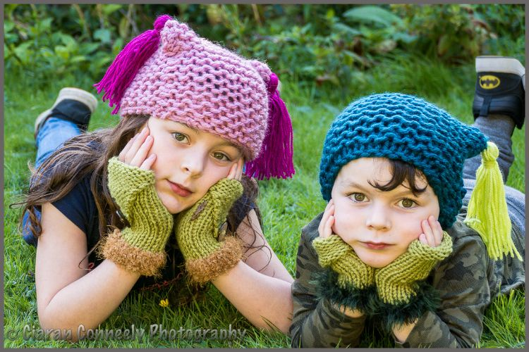 Hats and Mittens