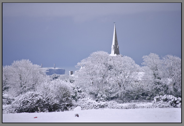 Tramore Snows.