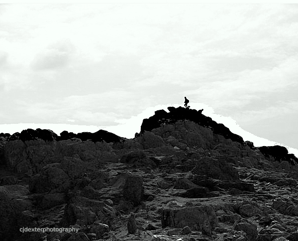 summit of dow cragg