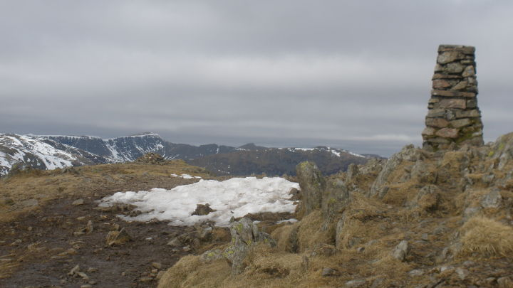 summit red screes