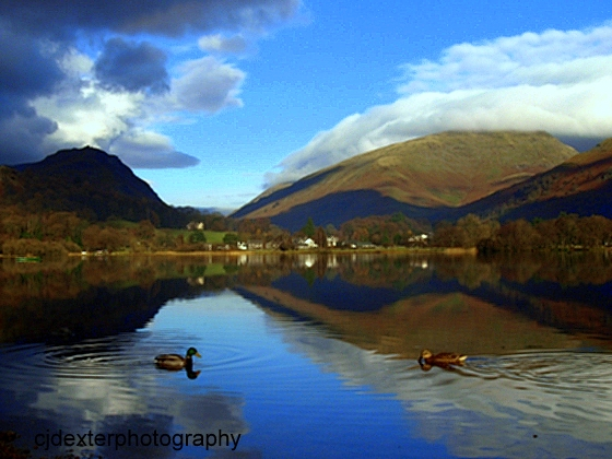 reflection on grasmere[2]