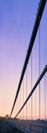 Clifton Suspension Bridge, Bristol City, England (ii)