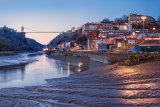 Avon Gorge, Bristol City, England, UK