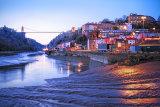 Bristol City, England, UK.