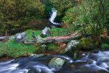 Afon Caerfanell, Brecon Beacons national park, Wales.
