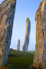 Callanish, Hebridies, Scotland.