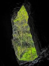 Cheddar Gorge, Cheddar, England.