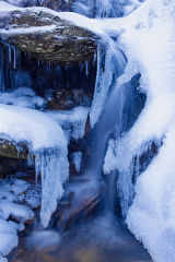 Cwm Idwal, Snowdonia, Wales.