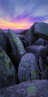 Glyder Fach, Snowdonia, Wales