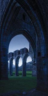 Llantony Priory, Brecon Beacons