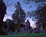 Newport Cemetary, South Wales.