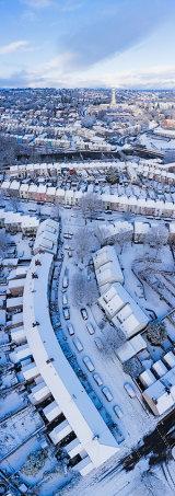newport city, Wales, UK.