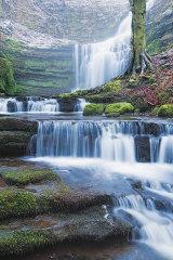 Scaleber Force, Yorkshire Dales, UK