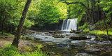 Sgwd Ddwli, Brecon Beacons, Wales
