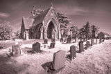 St Woolos Cemetery, Newport City, Wales.
