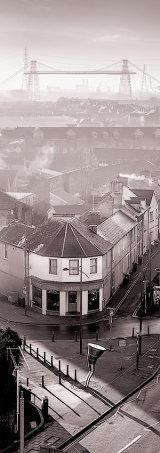 Newport City, Wales.