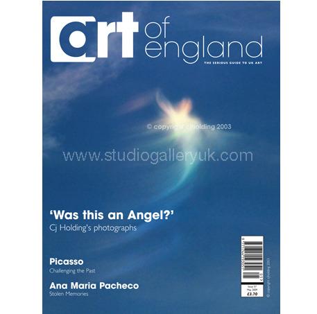 'Art of England' May 2009