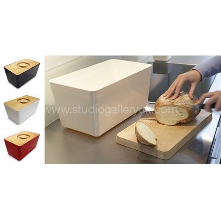 Melamine Bread Bin