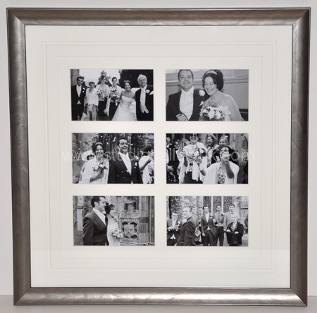Wedding ~ Multi Aperture Frame II