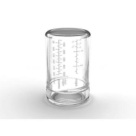 View Measure Storage