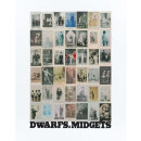 'D is for Dwarfs & Midgets' SOLD