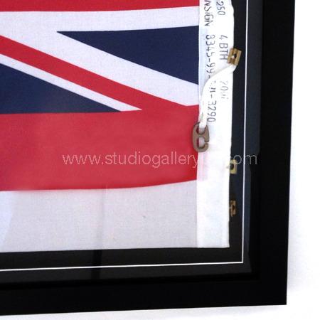 Flag - detail