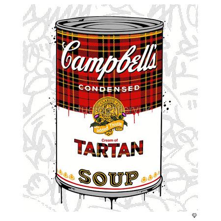 'Tartan Soup' <span style=