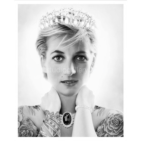 'Lady Diana' <span style=&quot;color:#ff0000;&quot;>SOLD</span>