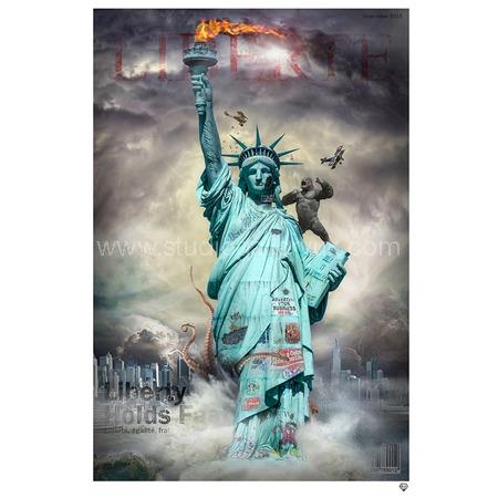 'Liberte' <span style=&quot;color:#ff0000;&quot;>SOLD</span>