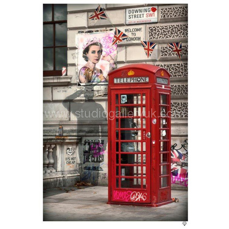 'London's Calling' <span style=