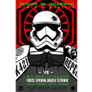 'First Order - Dark Side Edition' (SECONDARY SALE - OFFERS CONDSIDERED)