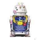 'WD-4D' (SECONDARY SALE - OFFERS CONDSIDERED)