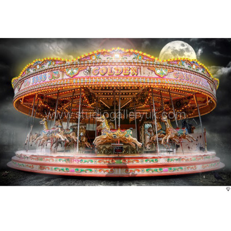 'Carousel' Rule Britannia <span style=&quot;color:#ff0000;&quot;>SOLD</span>