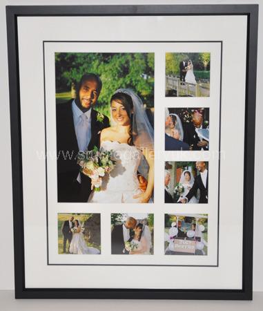 Wedding ~ Multi Aperture Frame I