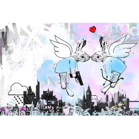 'Love is in the Air - LONDON'
