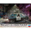 'When You're On A Mission From God' SOLD