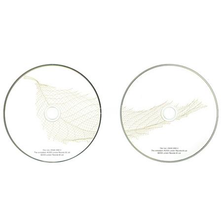 """New Order """"Singles"""" Album Artwork"""