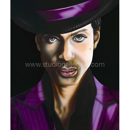 'When Doves Cry'