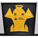 Signed Rugby Shirt