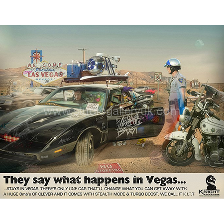 'What Happens in Vegas, Stays in Vegas' <span style=&quot;color:#ff0000;&quot;>SOLD</span>
