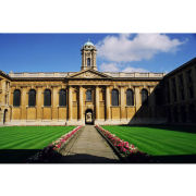 'Oxford University' (PIC034)